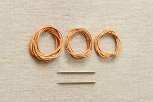 Cocoknits Leather Cords Only