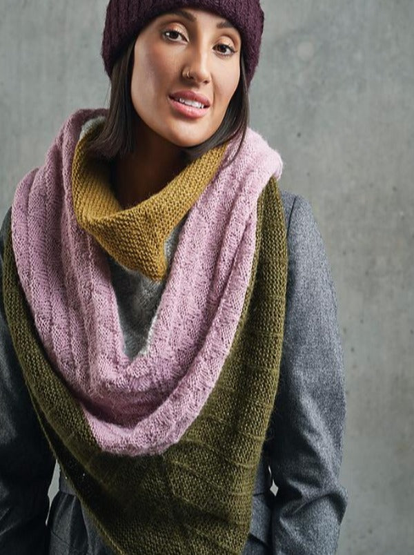 The City Shawl