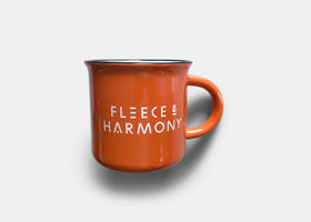 Fleece & Harmony Ceramic Mug