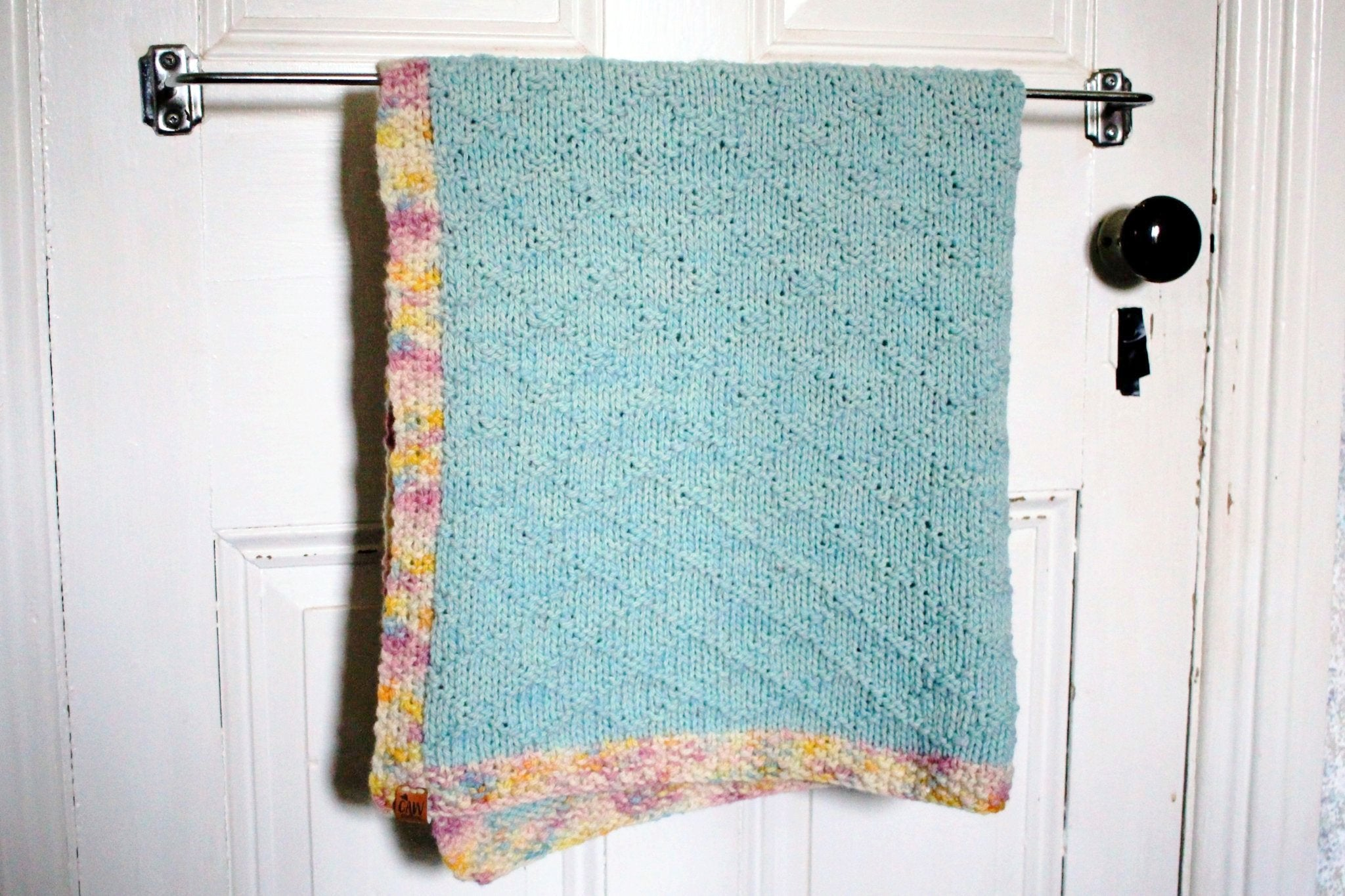 Baby-Boo Blanket