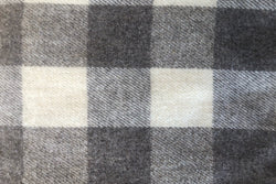 Grey Checkerboard