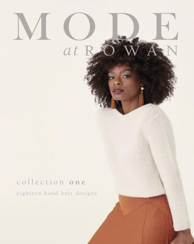 Mode At Rowan Collection 1