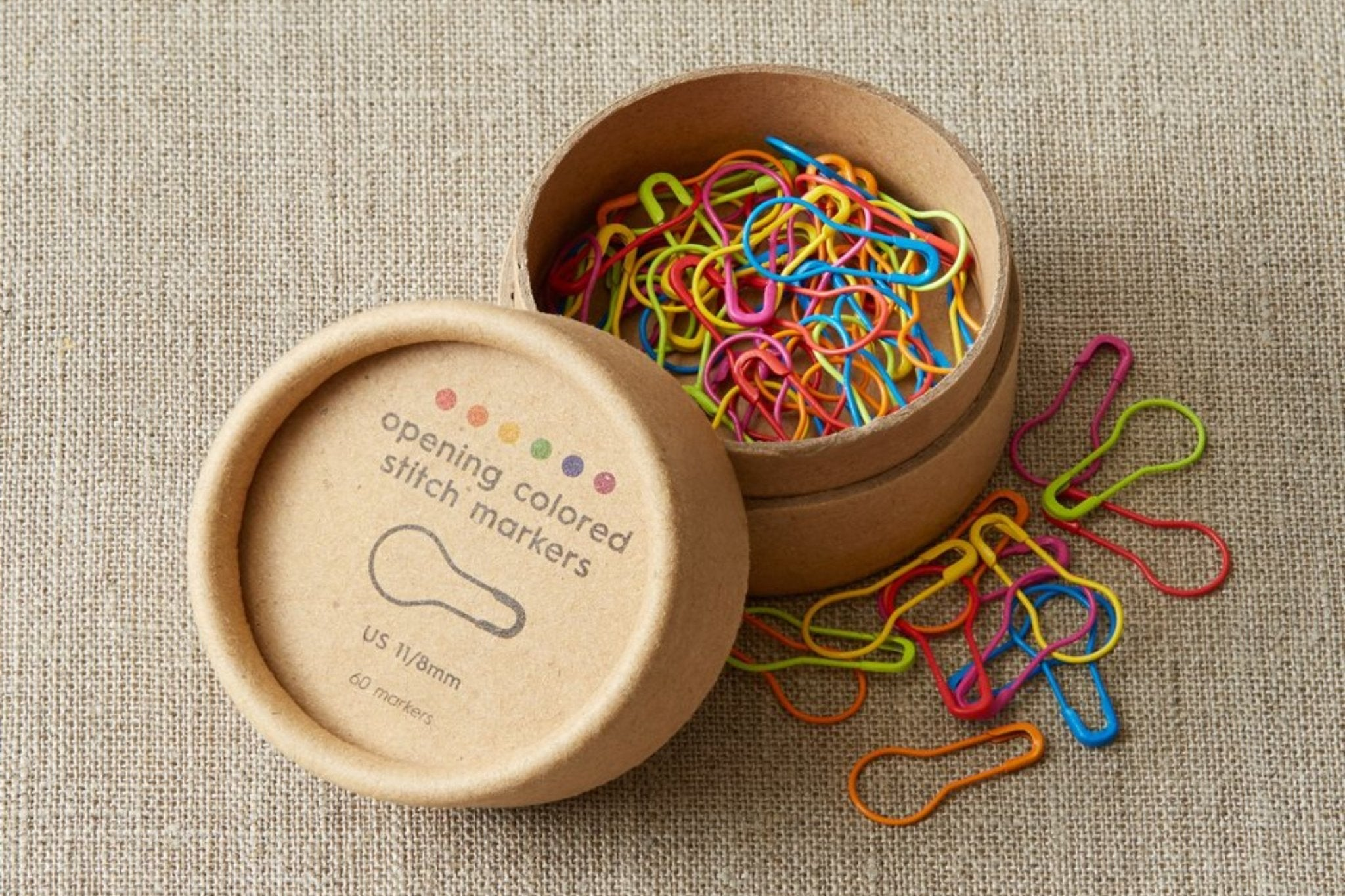Cocoknits Opening Markers