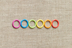 Cocoknits Large Ring Markers