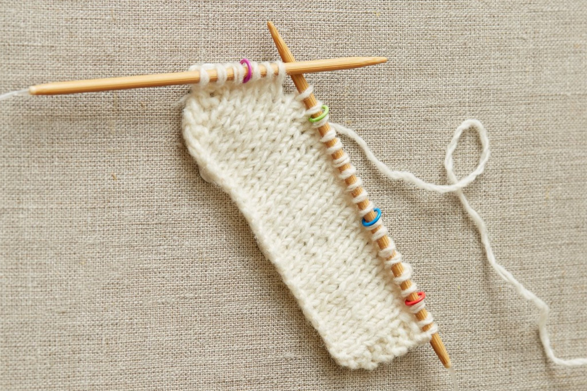 Cocoknits Small Ring Stitch Markers