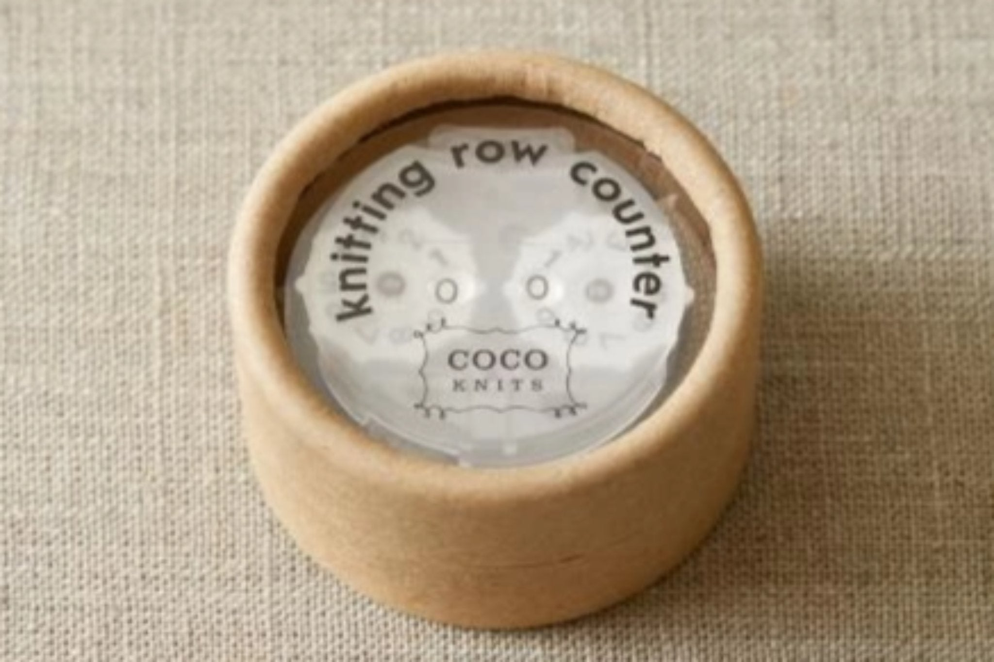 Cocoknits Row Counters