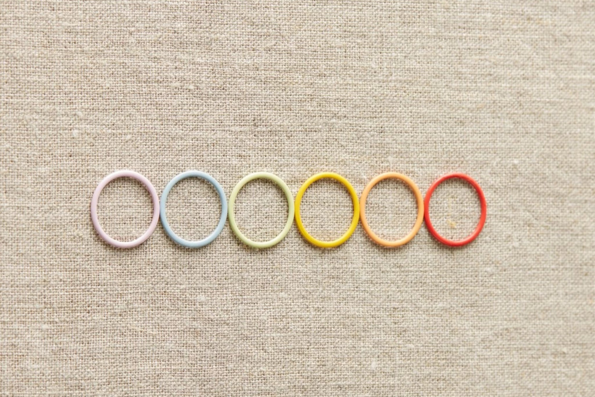 Cocoknits JUMBO Ring Markers