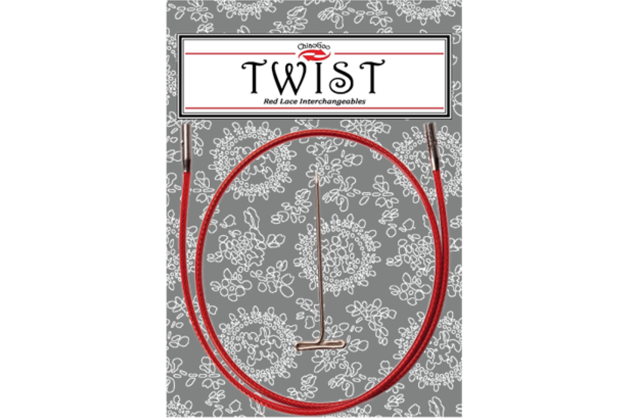 ChiaoGoo TWIST SMALL [S] Cables