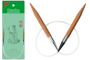 ChiaoGoo Short Cable Needles-9
