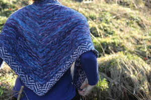 Reflect Shawl Kit