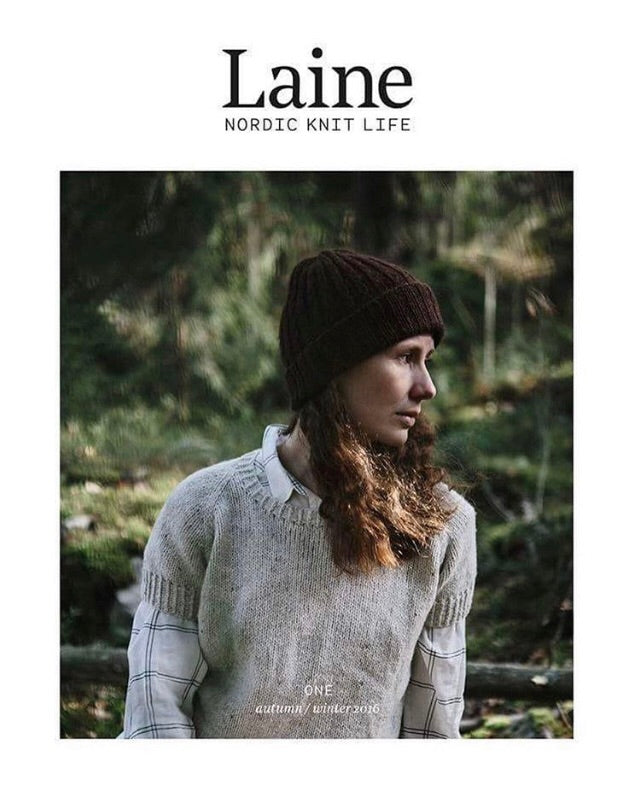 Laine Issue 1