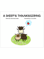 A Sheep's Thanksgiving