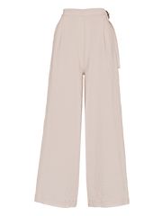 Wanda Wide Trousers - Less Vegas