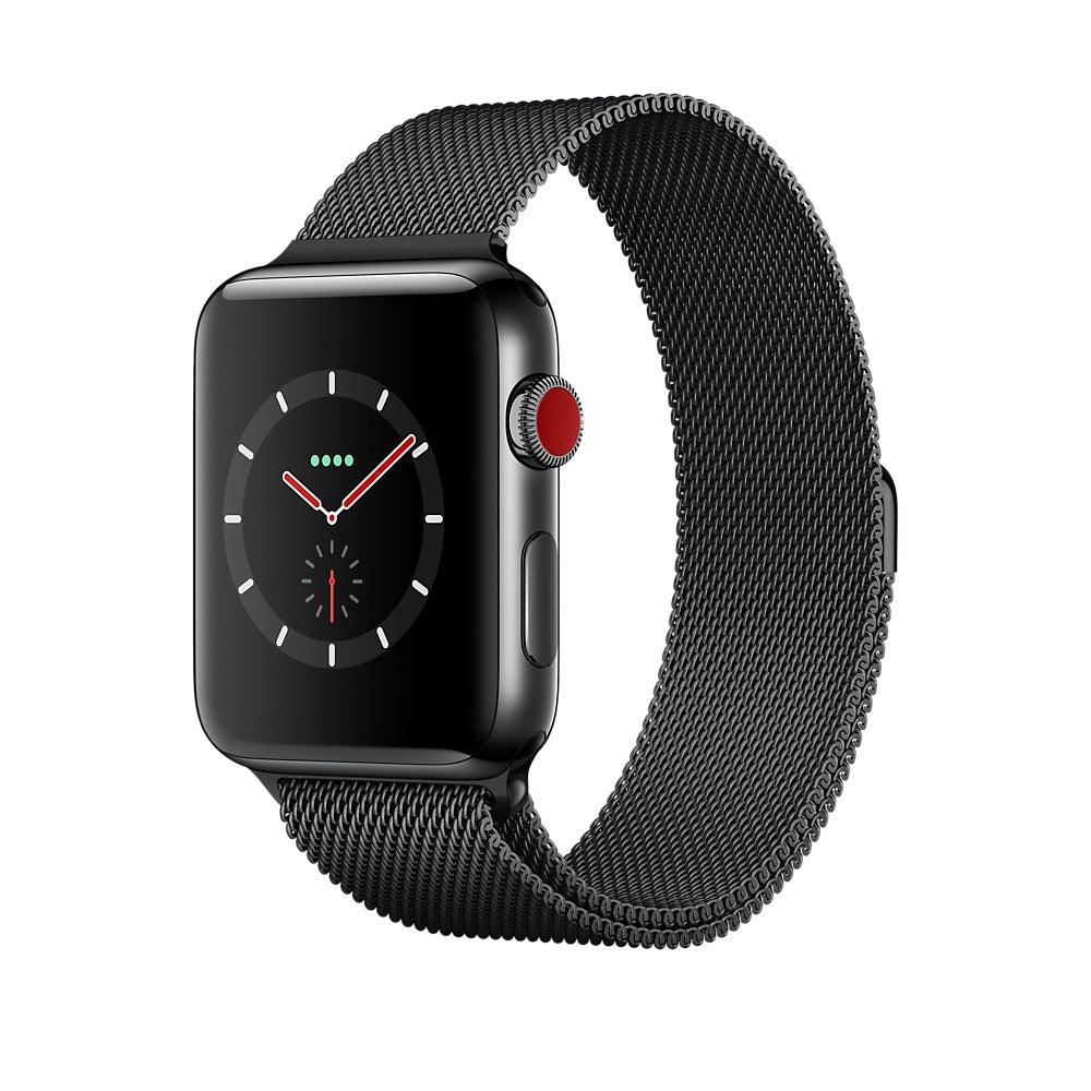 Apple Watch Milanese Magnetic Lock