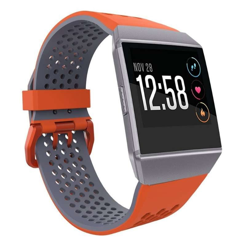 NEW! Ionic Sport Band Double Color