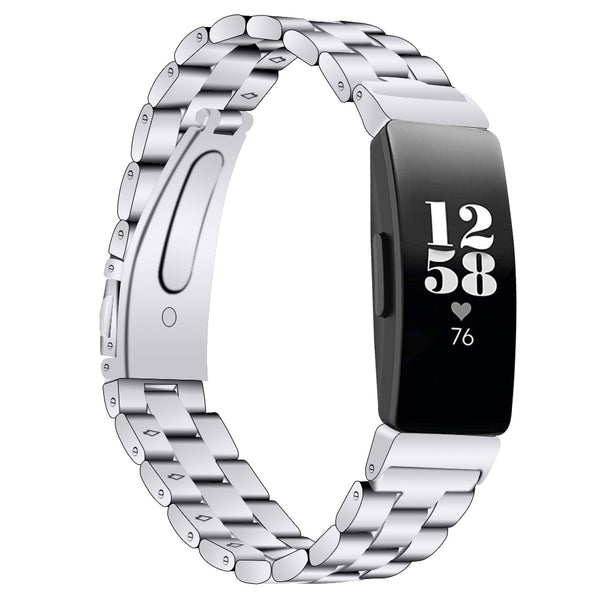 Inspire Stainless Steel Band