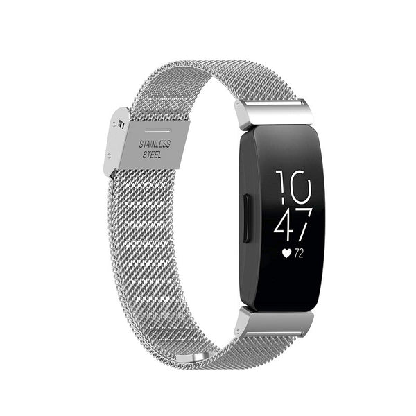 Fitbit Inspire Milanese with Buckle