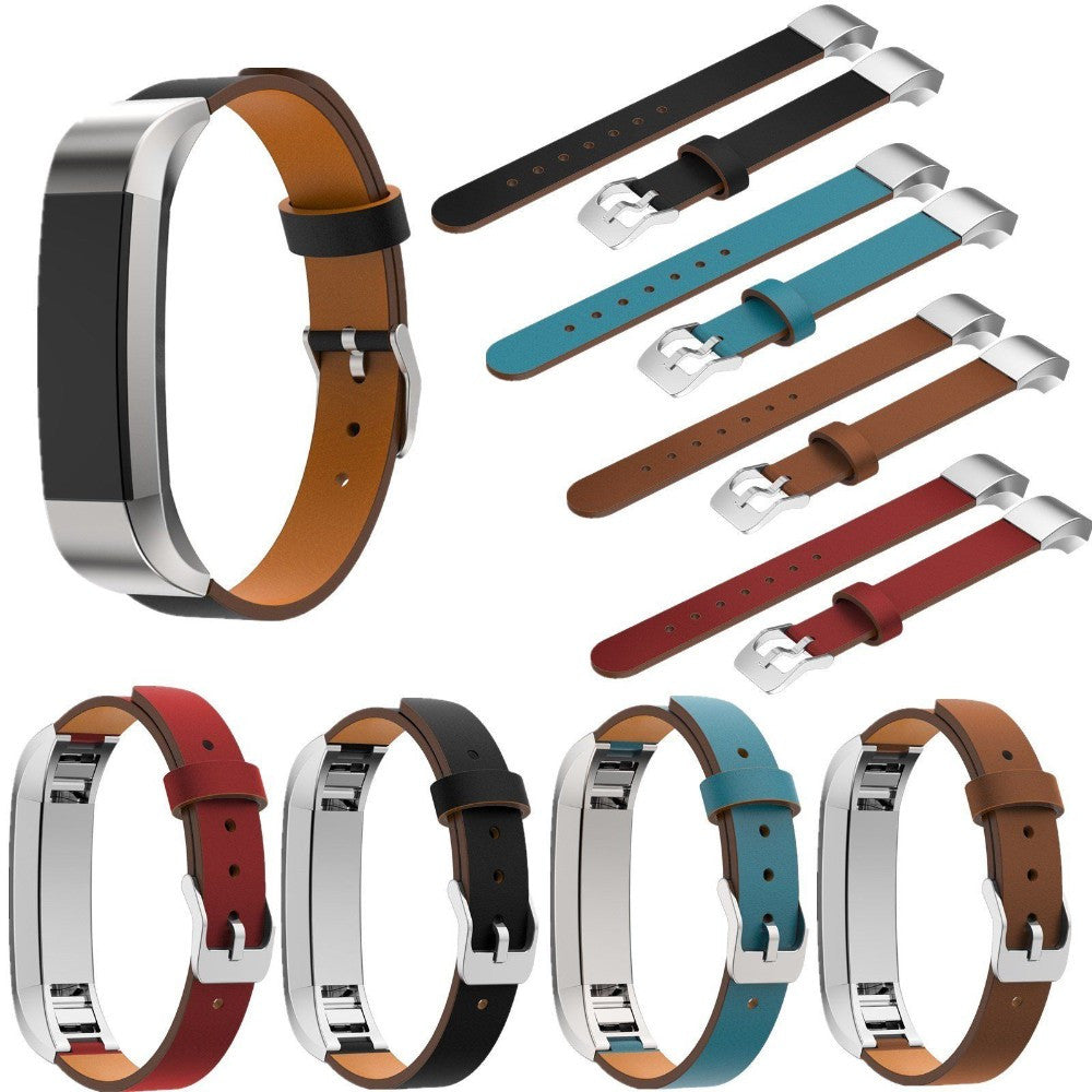 Fitbit Alta Band - Leather
