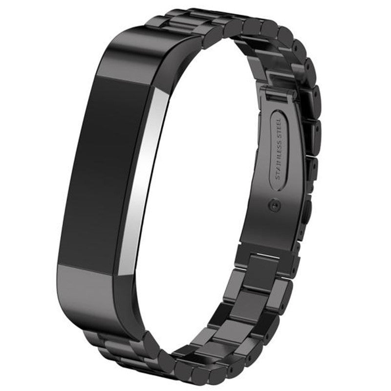 Fitbit Alta Band - Double Tour Metal