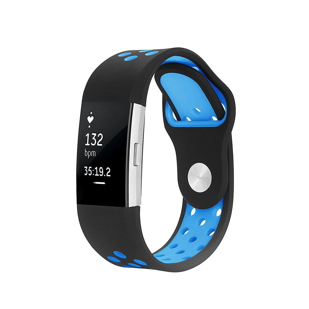 Fitbit Charge 2 Sport Band - Clasp Lock