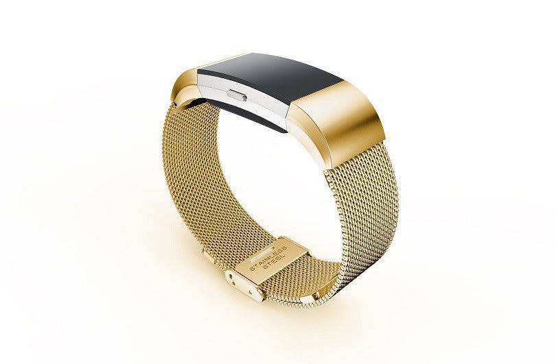 Fitbit Charge 2 Band - Milanese Buckle