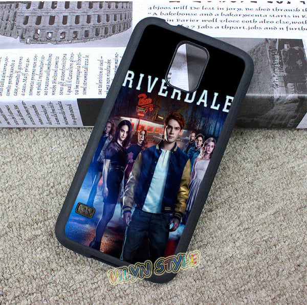 Phone Case - Riverdale (Samsung)
