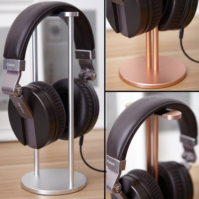 Universal Headphone Stand Holder