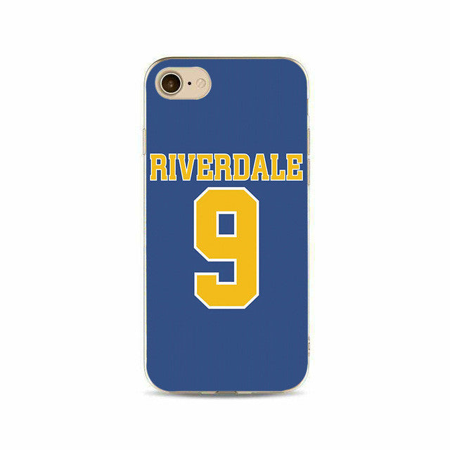 Phone Case - Jughead (iPhone, Samsung)