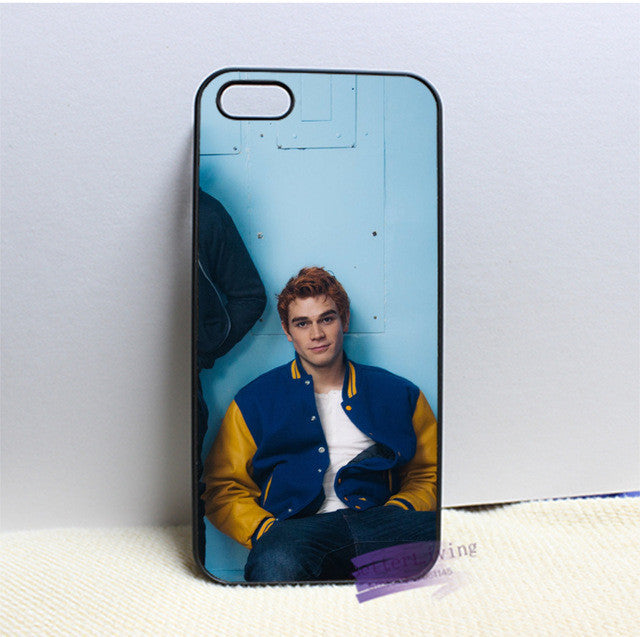iPhone Case - Riverdale Archie Jughead