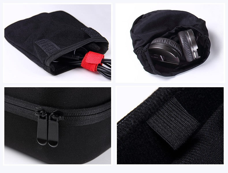 Protection Large Case for Headphone