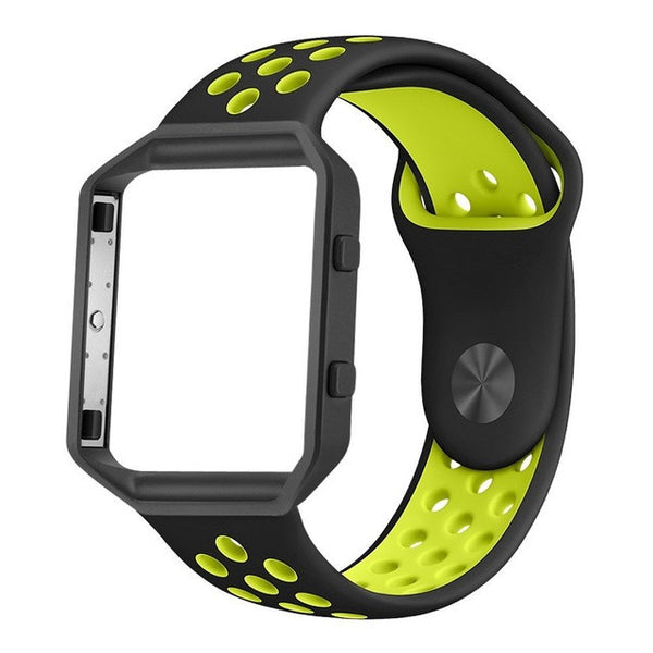 Fitbit Blaze Silicone Sport Band