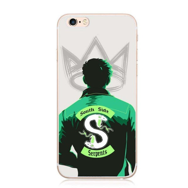 Phone Case - Riverdale South Side S