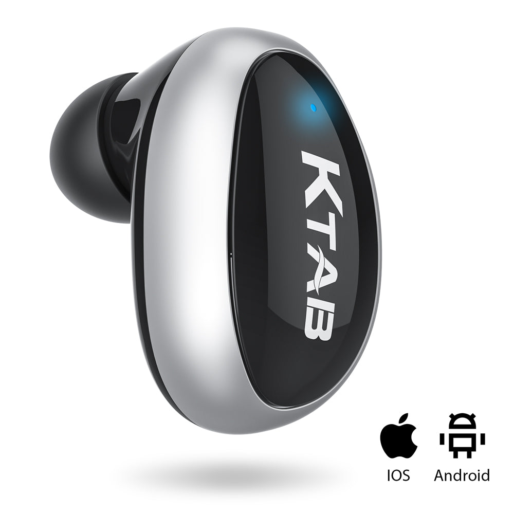 Ktab Bluetooth Earphone