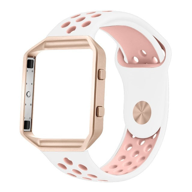 Fitbit Blaze PINK Collection