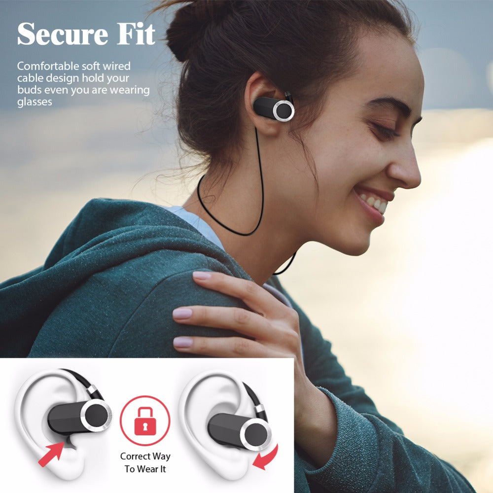 Ktab Earphone for Sport and Gym
