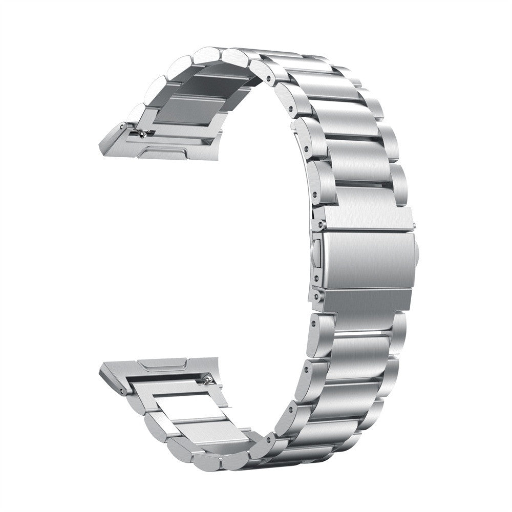 Ionic Stainless Steel Band