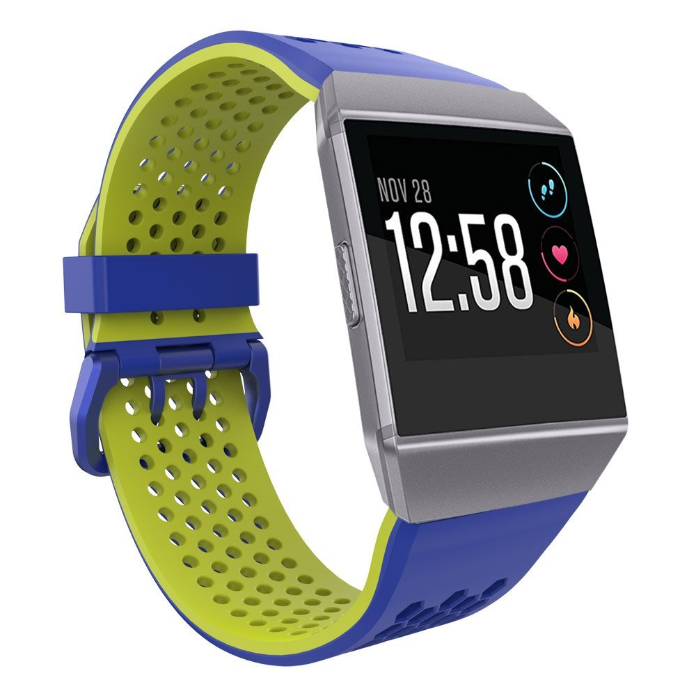 Ionic Sport Band Two Color
