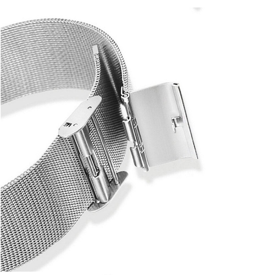 Apple Watch Milanese with Classic Buckle