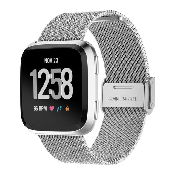 Versa Metal Mesh with Buckle