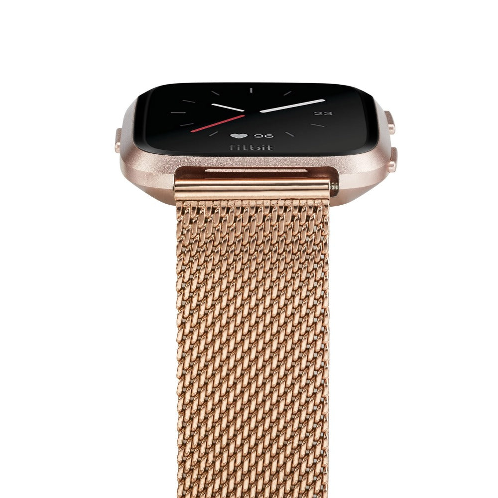 Versa Milanese Mesh with Buckle