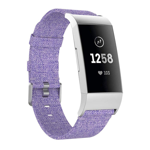 Fitbit Charge 3 Woven Band