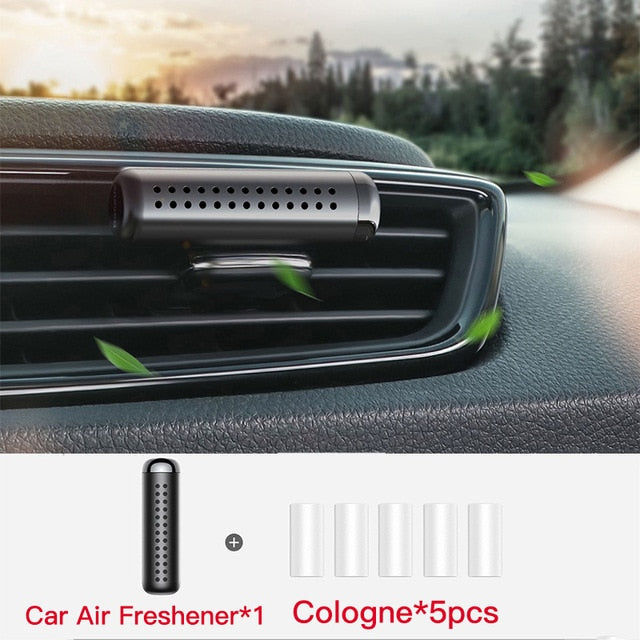 Aromatherapy Car Air Freshener