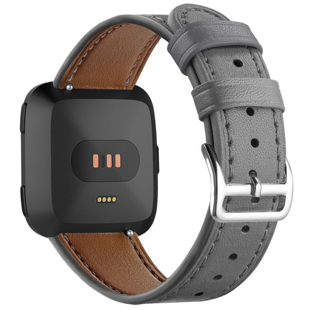 Premium Versa Leather Band