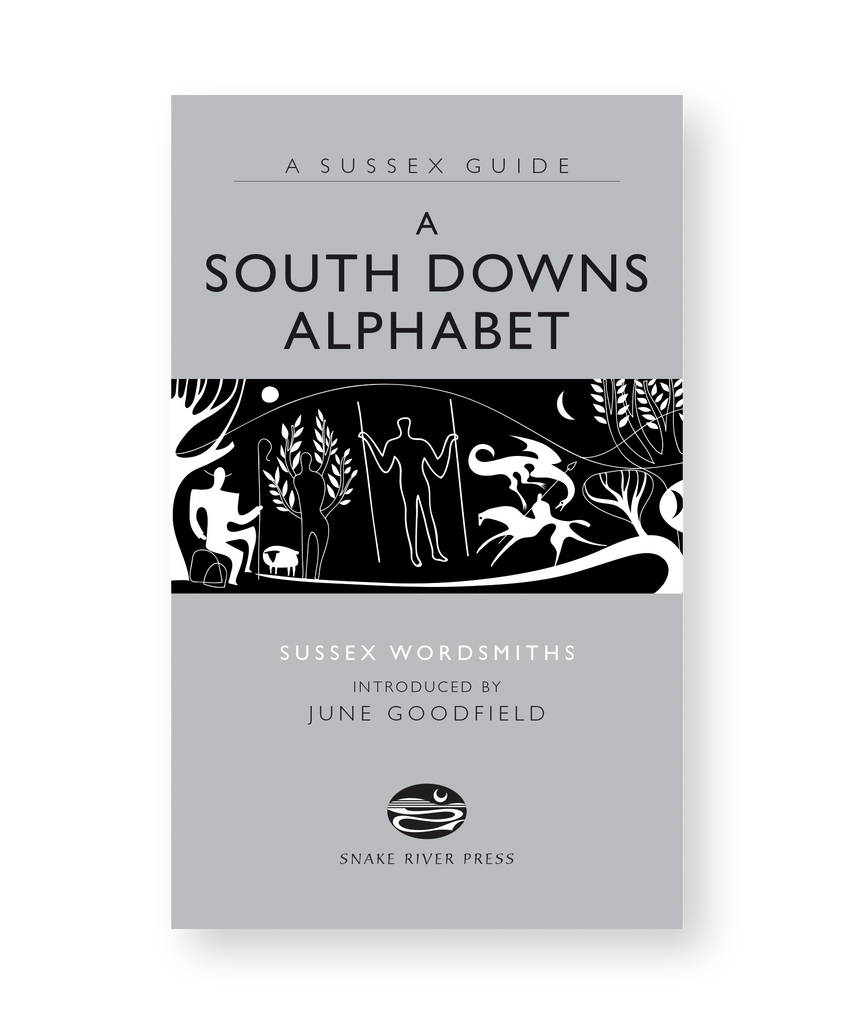 A South Downs Alphabet