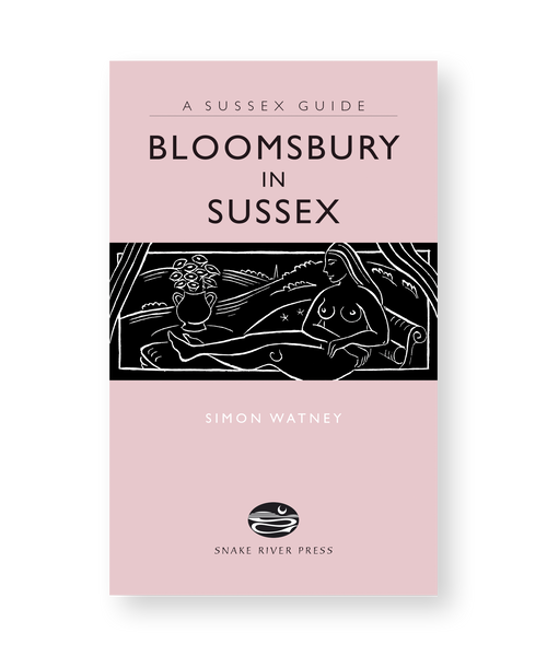Bloomsbury in Sussex