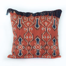 Natural Dye Pillow Collection from Sumba - Memento Style