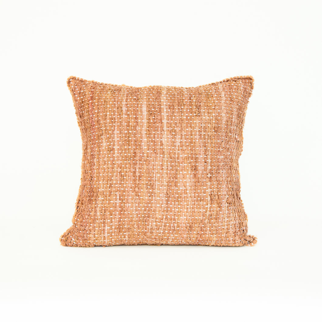 Hibiscus Natural Dye Pillow Collection - Memento Style