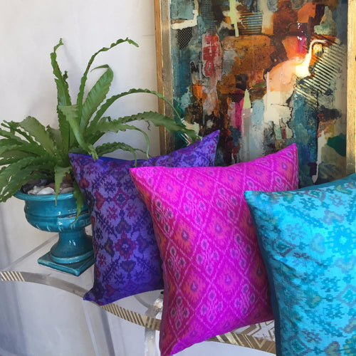 Jewel Pillow Collection - Memento Style