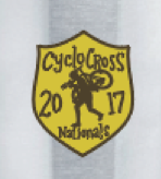 2017 CX Nationals Decal
