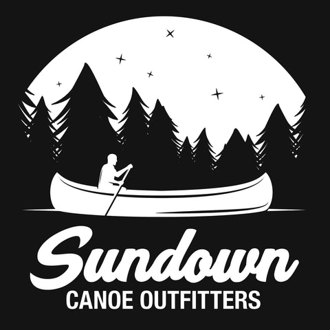 Sundown Canoe Outfitters